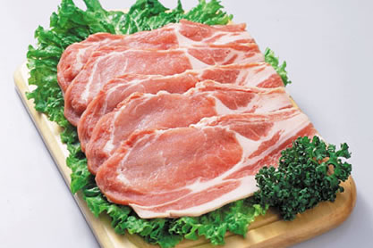 産直豚ロース生姜焼用