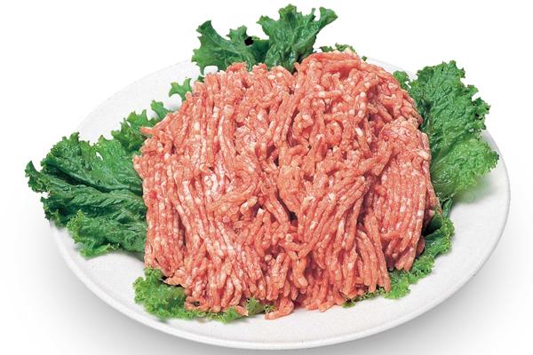 国産豚挽肉(解凍)